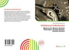 Bookcover of Hildebrand & Wolfmüller