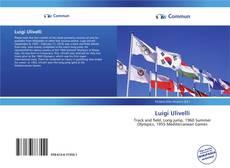 Buchcover von Luigi Ulivelli