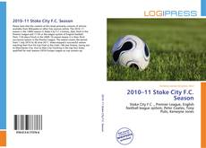 Bookcover of 2010–11 Stoke City F.C. Season