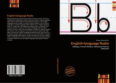 Buchcover von English-language Radio
