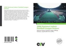 Copertina di 2006 National Indoor Football League Season