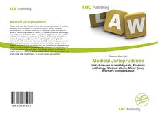 Bookcover of Medical Jurisprudence