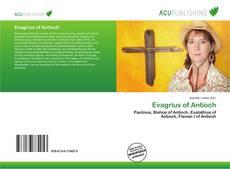 Buchcover von Evagrius of Antioch