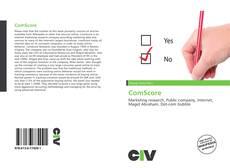 Bookcover of ComScore