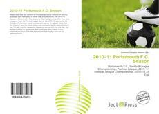 Buchcover von 2010–11 Portsmouth F.C. Season