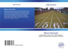 Bookcover of Maura Viceconte