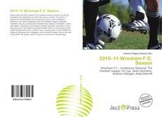 Обложка 2010–11 Wrexham F.C. Season
