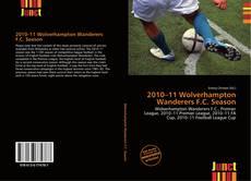 Bookcover of 2010–11 Wolverhampton Wanderers F.C. Season