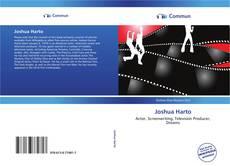 Joshua Harto kitap kapağı