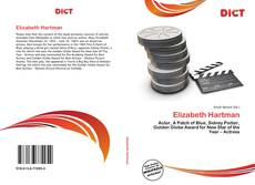 Bookcover of Elizabeth Hartman