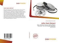 John Hart (Actor)的封面