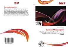 Bookcover of Barney McLaughlin