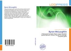 Bookcover of Byron McLaughlin