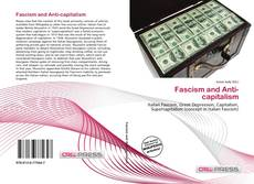 Bookcover of Fascism and Anti-capitalism