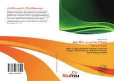 Couverture de Jim McLaughlin (Third Baseman)