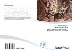 Buchcover von Mookambika