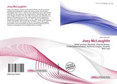 Portada del libro de Joey McLaughlin