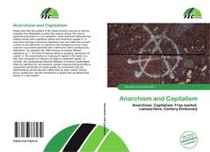 Bookcover of Anarchism and Capitalism