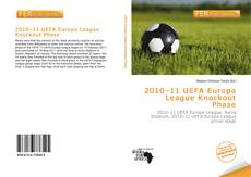 Bookcover of 2010–11 UEFA Europa League Knockout Phase