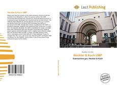 Buchcover von Heckler & Koch UMP
