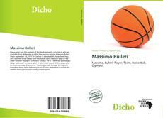 Bookcover of Massimo Bulleri