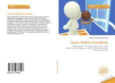 Bookcover of Juan Pablo Cantero