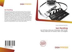 Bookcover of Ian Harding