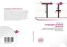 Languages of North America的封面