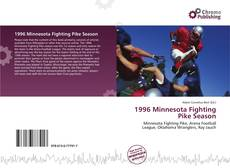 Couverture de 1996 Minnesota Fighting Pike Season