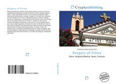 Borítókép a  Gregory of Elvira - hoz