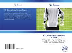 Обложка FC Universitatea Craiova Players