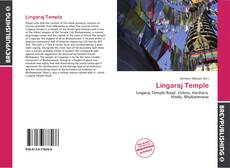 Обложка Lingaraj Temple