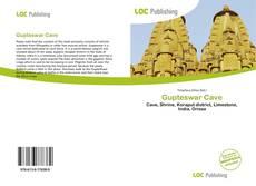 Portada del libro de Gupteswar Cave