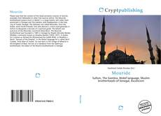 Bookcover of Mouride