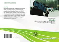 Bookcover of Alex Ko
