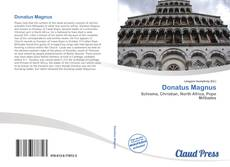 Bookcover of Donatus Magnus