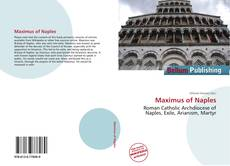 Portada del libro de Maximus of Naples
