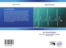 Bookcover of Ian Brockington