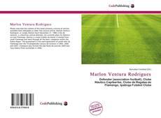 Bookcover of Marlon Ventura Rodrigues