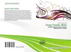 Durga Temple, Motia的封面