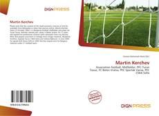 Capa do livro de Martin Kerchev