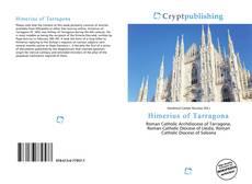 Buchcover von Himerius of Tarragona