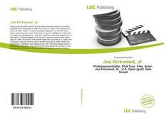 Copertina di Joe Kirkwood, Jr.