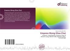 Bookcover of Empress Wang (Xiao Cha)