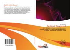 Portada del libro de Battle of Bin Jawad
