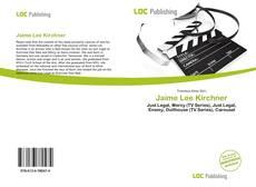 Buchcover von Jaime Lee Kirchner