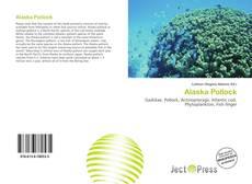 Alaska Pollock kitap kapağı