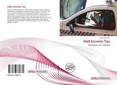 Обложка Hall Income Tax