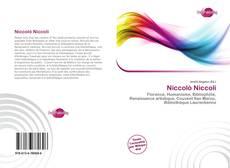Couverture de Niccolò Niccoli