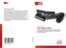 Copertina di The Kipper Kids